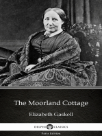 The Moorland Cottage by Elizabeth Gaskell - Delphi Classics (Illustrated)