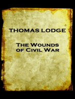 The Wounds of Civil War