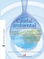 Caudal ambiental: Conceptos, experiencias y desafíos