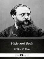 Hide and Seek by Wilkie Collins - Delphi Classics (Illustrated)