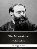 The Moonstone by Wilkie Collins - Delphi Classics (Illustrated)