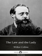 The Law and the Lady by Wilkie Collins - Delphi Classics (Illustrated)