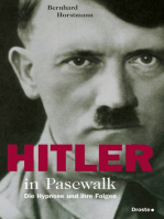 Hitler in Pasewalk