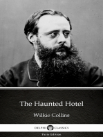 The Haunted Hotel by Wilkie Collins - Delphi Classics (Illustrated)