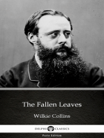 The Fallen Leaves by Wilkie Collins - Delphi Classics (Illustrated)