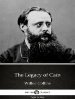 The Legacy of Cain by Wilkie Collins - Delphi Classics (Illustrated)