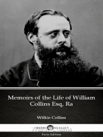 Memoirs of the Life of William Collins Esq, Ra by Wilkie Collins - Delphi Classics (Illustrated)