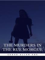 The Murders in the Rue Morgue (Book Center)