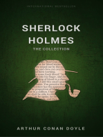 British Mystery Multipack Volume 5 - The Sherlock Holmes Collection