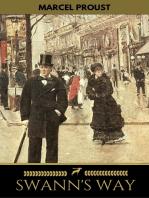SWANN'S WAY (Modern Classics Series)
