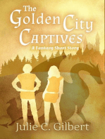 The Golden City Captives