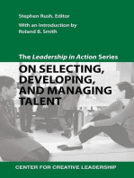 The Leadership in Action Series
