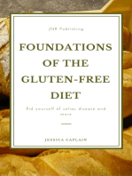 Foundations of the gluten-free diet: