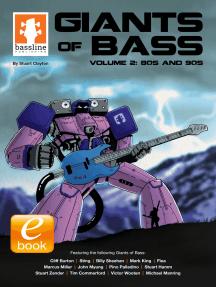 Giants of Bass: Volume 2: 80s & 90s