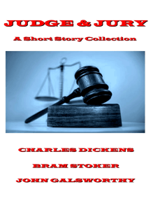 Judge & Jury - A Short Story Collection