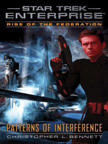Rise of the Federation: Patterns of Interference