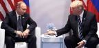 Trump, Putin & the World's Most Dangerous Relationship