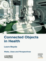 Connected Objects in Health: Risks, Uses and Perspectives