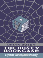 The Dusty Bookcase