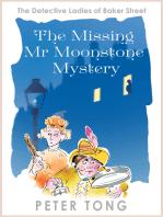 The Missing Mr Moonstone