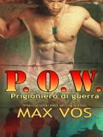 P.O.W. Prigioniero Di Guerra