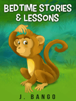 Bedtime Stories & Lessons