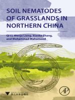 Soil Nematodes of Grasslands in Northern China