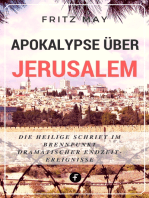 Apokalypse über Jerusalem