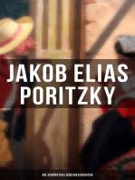 Jakob Elias Poritzky