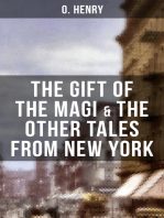 THE GIFT OF THE MAGI & THE OTHER TALES FROM NEW YORK