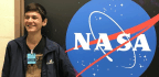 Young Astronaut Hopeful Gets NASA Tour Of His (Space) Dreams