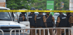 At Least 18 Dead After Gunmen Seize A Cafe For Hours In Burkina Faso