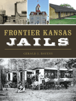 Frontier Kansas Jails