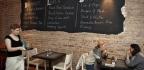 Berliners Frustrated Over Restaurants Where No German Is Spoken