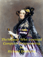 The Woman Who Invented Computer Programming
