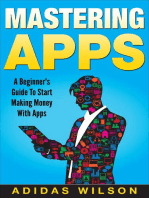 Mastering Apps