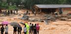 Hundreds Feared Dead After Mudslide In Sierra Leone