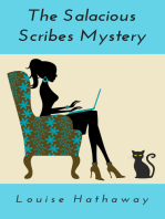 The Salacious Scribes Mystery
