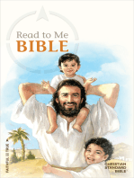CSB Read to Me Bible