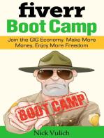 Fiverr Boot Camp