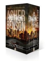 Asher Benson Thriller Series