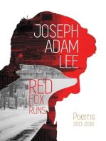 Red Fox Runs