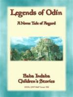 LEGENDS OF ODIN - A Tale of Asgard