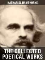 THE COLLECTED POETICAL WORKS OF NATHANIEL HAWTHORNE