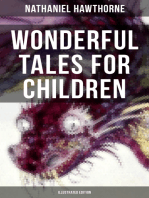 WONDERFUL TALES FOR CHILDREN (Illustrated Edition)