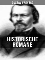 Historische Romane von Gustav Freytag