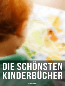 Die schönsten Kinderbücher (Illustriert): Heidi, Pinocchio, Das Dschungelbuch, Nesthäkchen, Tom Sawyer, Alice im Wunderland, Die Schatzinsel, Die Familie Pfäffling…