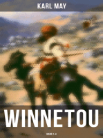 WINNETOU (Band 1-4)