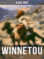 WINNETOU (Band 1-4)