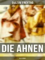 DIE AHNEN (Alle 6 Bände)